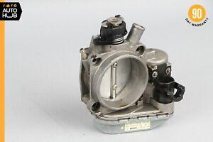 96-02 Mercedes W140 S600 SL600 CL600 V12 Engine Throttle Body 1201410025 OEM