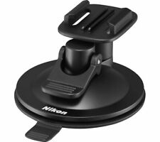 Nikon KeyMission AA-11 Suction Cup Mount for Nikon KeyMission 360 Keymission 170