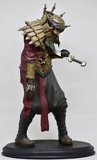 2004 - Sideshow - Haradrim Soldier Statue - Lord of the Rings - Numbered - New