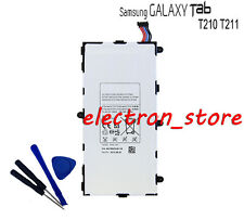 Battery T4000E LT02 for Samsung Galaxy Tab 3 SM-T217S T217A T210 7in Tablet Part