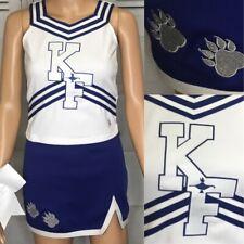 New listing Cheerleading Uniform High School  Adult Xs