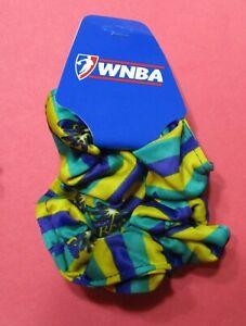 Los Angeles Sparks WNBA Hair Scrunchie NEW