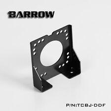 Bracket Holder Compatible To All Barrow DDC Series Pump Rack Black