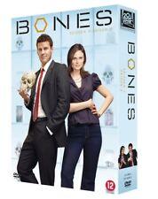 DVD  -  BONES  SEIZOEN / SAISON 3  (NEW / NIEUW / SEALED)