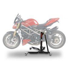 Motocicleta soporte central constands Power ducati Streetfighter 848 11-15