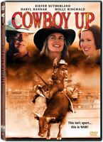Cowboy Up [New DVD] Widescreen