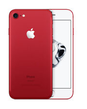 Apple iPhone 7 (PRODUCT)RED - 256GB - (Unlocked) A1778 (GSM)
