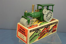"TRI-ANG MINIC MODEL No.33M      ""STEAM  ROAD ROLLER""    VN MIB"