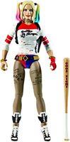 BatmanAction Figure, Suicide Squad Harley Quinn Multiverse 6 Inches