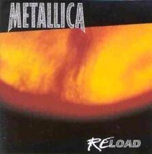 Metallica Metal Music LP Records