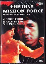 Jackie Chan: FANTASY MISSION FORCE de Ying Chu Tarifa plana en envío España 5 €