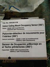 Dt-200 Occupancy Sensor