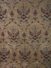 """Kravet Couture """"Centerpiece Brocade"""" chenille tapestry weave Bty color antique"""