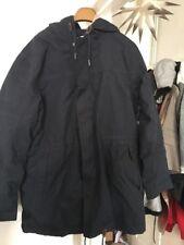 BNWT Timberland Medium Mens Lightweight Parka Coat
