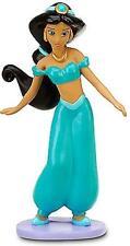 *JASMINE Disney ALADDIN PRINCESS PVC TOY Figure BIRTHDAY CAKE TOPPER FIGURINE!*