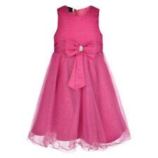 Vêtements habillés en polyester pour fille de 2 à 3 ans