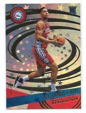 2016-17 Ben Simmons Panini Revolution ASTRO RC #143 MINT (T28)
