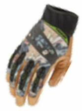 Lift Safety Gta 17cfbr1l Tacker Gloves Camo Genuine Leather Anti Vibe Pair Xl