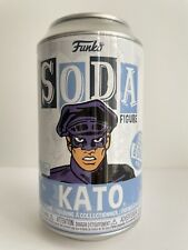 Kato Funko Soda - The Green Hornet - Sealed Brand New