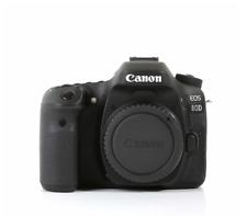 Nouveau Canon EOS 80D Numérique SLR Caméra Corps (kit box)