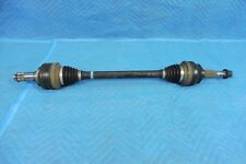 Lexus GS300 GS350 GS430 Rear Passenger Side Axle Shaft 42330-30160 2006-2011 OEM
