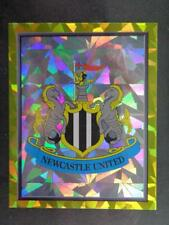 Merlin Premier League 2000 - Club Emblem Newcastle United #333