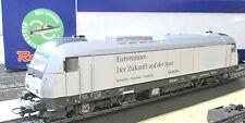 Roco H0 68831 Diesellokomotive BR ER20 - Eurorunner - Siemens, Digital 3L W
