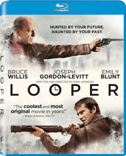 Looper [New Blu-ray] UV/HD Digital Copy, Widescreen, Ac-3/Dolby Digital, Dolby