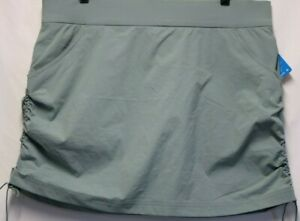 *NEW* Columbia Women's Active Fit Omni Shield Skort
