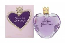 VERA WANG PRINCESS EAU DE TOILETTE 100ML SPRAY - WOMEN'S FOR HER. NEW