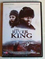 DVD THE RIVER KING - Edward BURNS / Jennifer EHLE