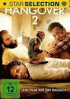 Hangover 2 von Todd Phillips   DVD   Zustand sehr gut
