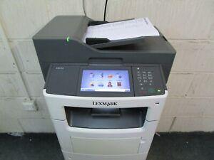 Lexmark XM3150 A4 Multifunction Mono Laser Printer