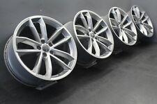 4x Original Audi S-Line A5 S5 F5 Alu-Felgen 8,5x19Zoll ET32 8W0601025DG A4 B9 8W