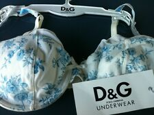 BNWT $240 D&G Dolce & Gabbana bra 36C 14C GORGEOUS LUXE & GUARANTEED AUTHENTIC!!