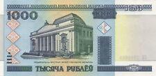 BIELORUSSIE/P28a // Billet(s) de 1000 ROUBLES-2000