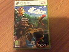 Disney Pixar Up Xbox 360 Game *New & Sealed* Collectable Rare