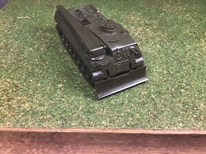 1/87 Roco Minitanks Bergepanzer Leopard Recovery Tank