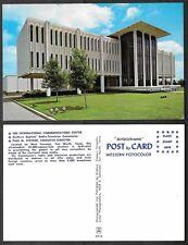 Old Texas Postcard - Austin - Gospel Radio-Television Center