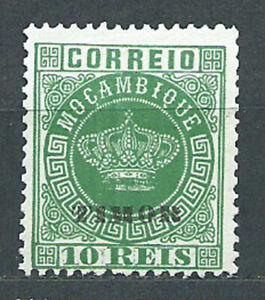 Timor Mail Yvert 2A ( ) Mng