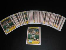 1984 Topps Drakes #18 lot of 40 GREG LUZINSKI cards! WHITE SOX! BV$$$