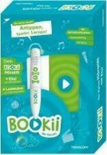 BOOKii® Der Hörstift. Mit vielen vorinstallierten Titeln und