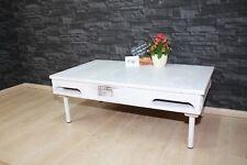 Palettenmöbel Tisch Couchtisch Vintage Retro Industrie Shabby Massivholz #12