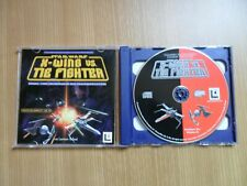 (PC) - STAR WARS - X-WING vs. TIE FIGHTER