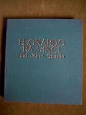 """""""Leonardo da Vinci und seine Schule"""" von Adolfo Venturi"""