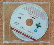 PS3 promo . press édition / Eternal Sonata