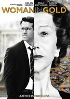 Woman in Gold [New DVD]
