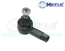 Meyle Tie / Track Rod End (TRE) Front Axle Left or Right Part No. 29-16 020 0000