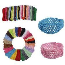 Crochet Headband Baby Hair Accessories