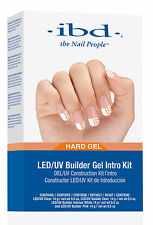 IBD LED/UV Builder Gel Intro Kit - 56894